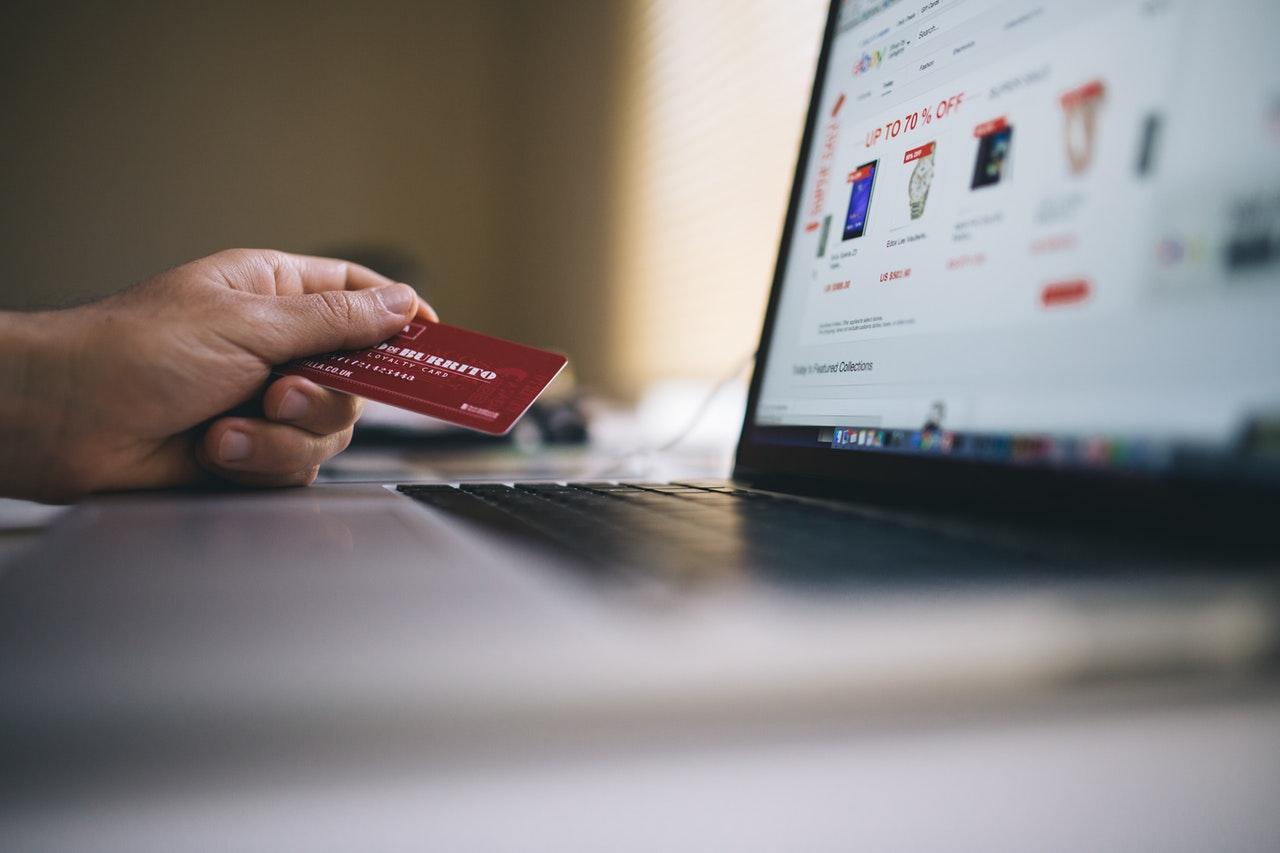 Five E-commerce Trends in 2021