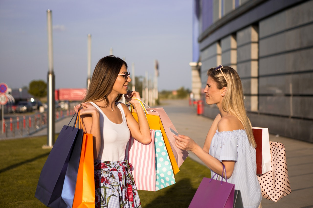 Five ideas for finding new customers