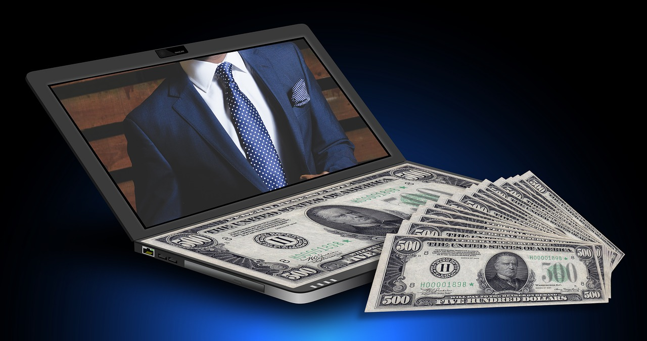 How to earn money on the Internet? Meet 5 ways!