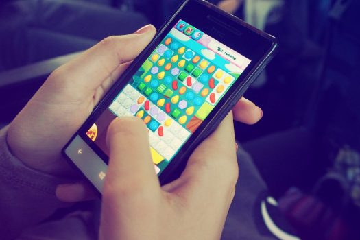 5 Very Addictive Mobile Games in 2021