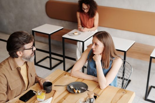 Tips for running a Coffee Shop