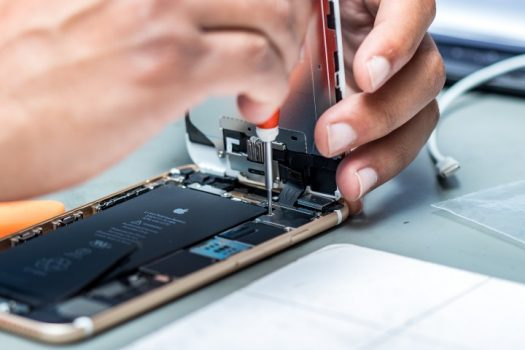 Cell Phone Repair in Downtown Vancouver & Fixing Common Issues