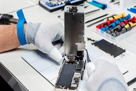 Working Tips to Benefit from Cell Phone Repair in 2021
