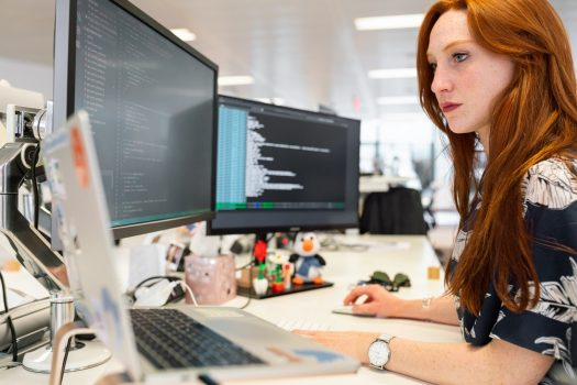 A New Wave of Career Based Software