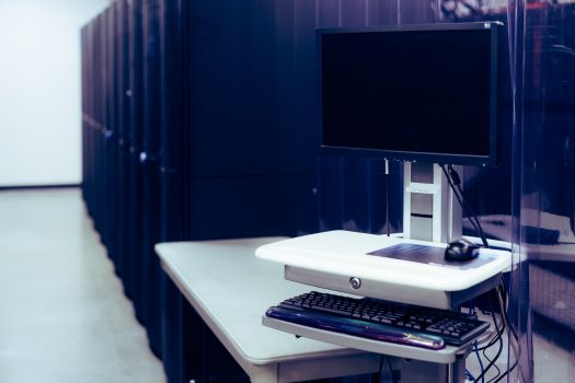 Reasons Why Your Business Needs Electronic Data Storage?