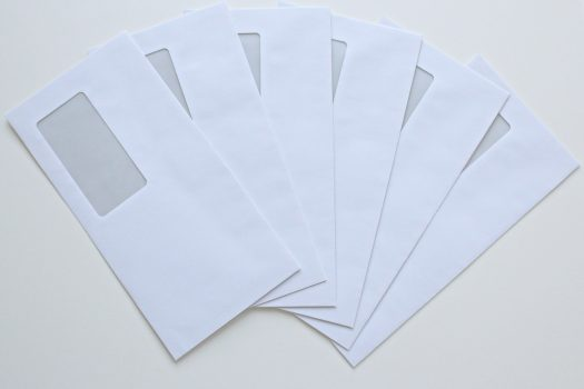 Starting a New Business? Kick-Off Your Efforts with Laminated Postcards